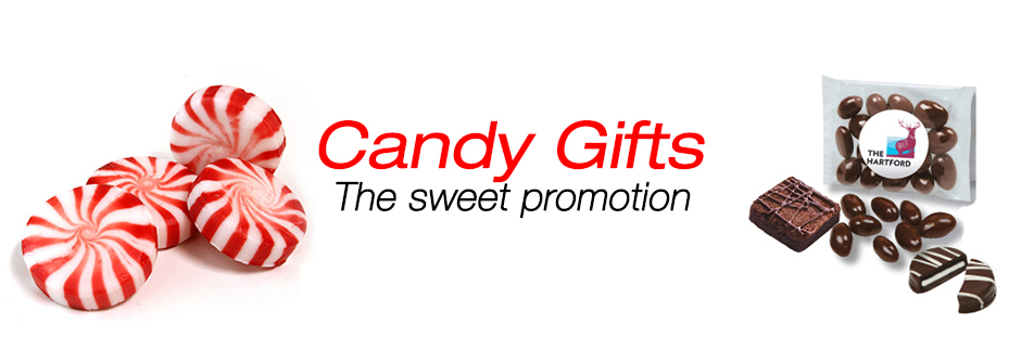 Rush Candy Giveaways
