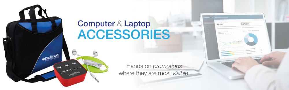Promotional Computer Accessories for Business