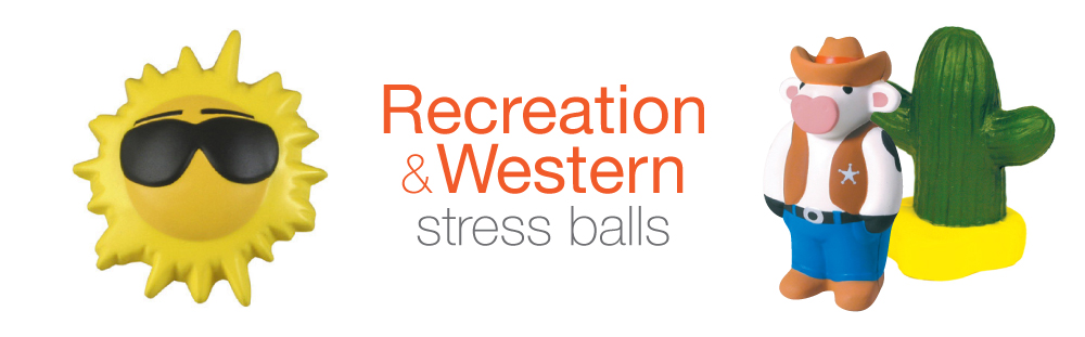 Recreation and Western Stress Relievers
