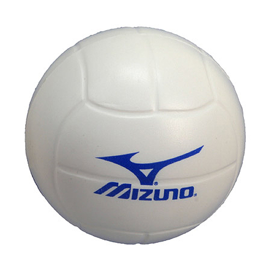 Promotional Volleyball Stress Ball