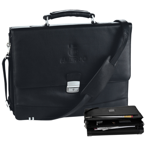 Promotional Courier Brief Case