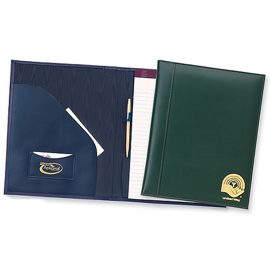 Promotional Leather Portfolio