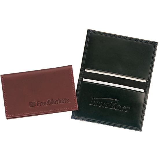 Promotional Global Card Case