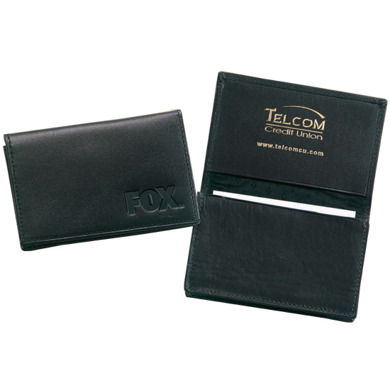 Promotional Ambassador Card Case