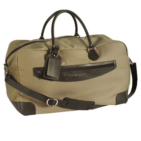 Promotional Nantucket Cabin Bag