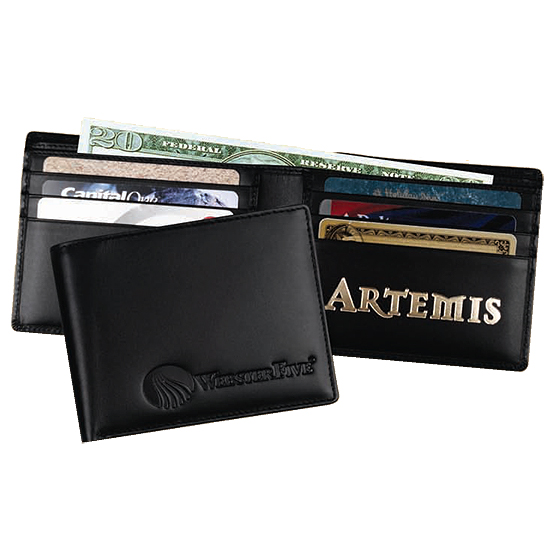 Promotional Billfold Wallet