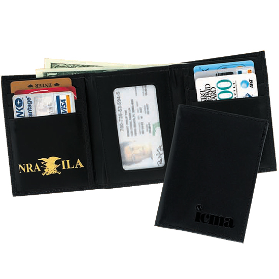 Promotional Trifold Wallet