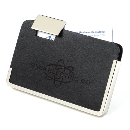 Promotional Sydney Business Card Holder