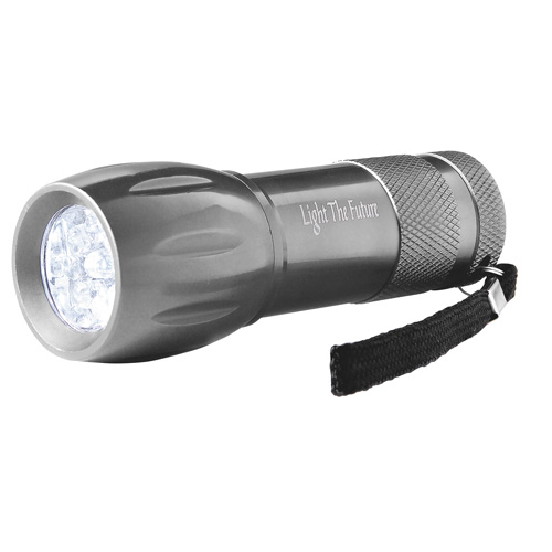 Promotional Illuminate LED Flashlight