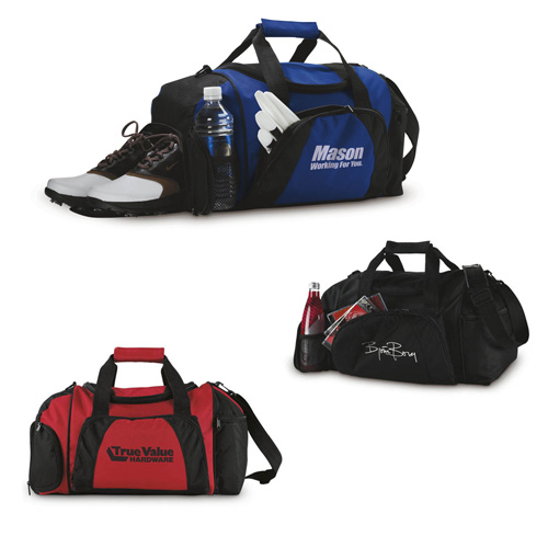Promotional Game Day Duffel