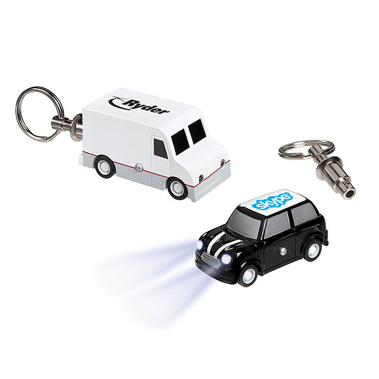 Promotional Micro Engine Keychain