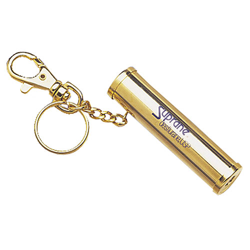 Promotional Gold Kaleidoscope