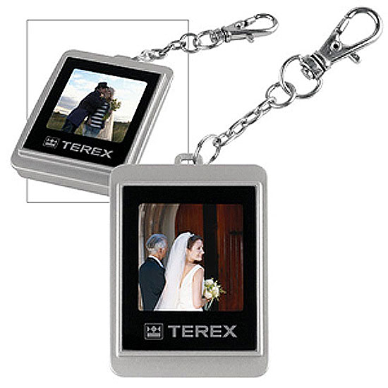 Promotional Mini Digi-Frame Key Tag