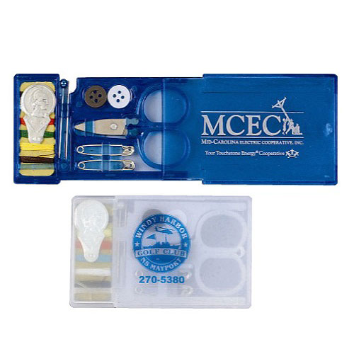 Promotional Deluxe Sewing Kit