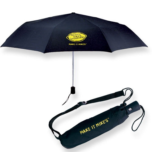 Promotional Folding Mini Golf Umbrella