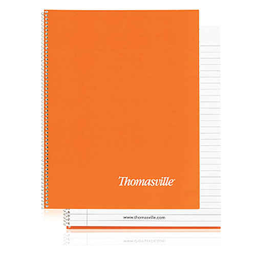 Promotional Composition Notebook