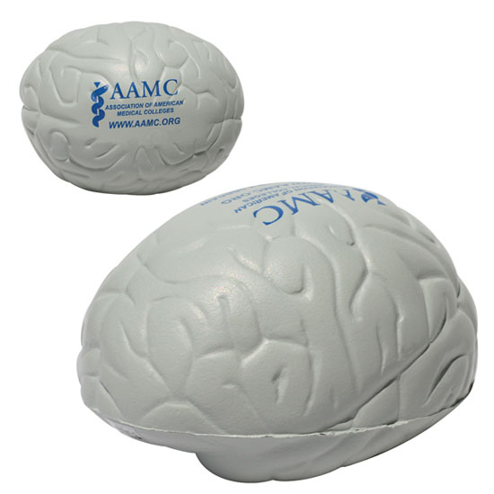 Promotional Brain Stress Ball