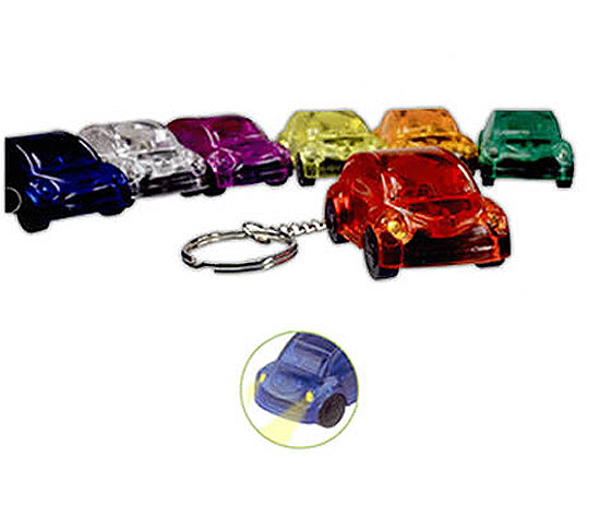 Promotional Car Shape Flashlight