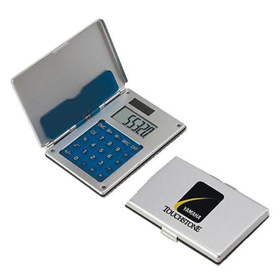 Promotional Business Card Carrier Calculator