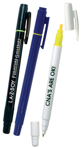 Promotional Round Rope Pen