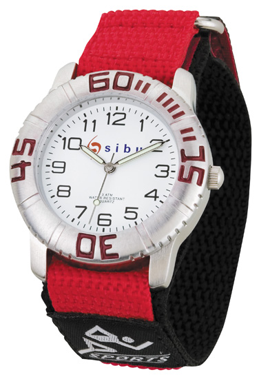 Promotional Rotating Bezel Watch