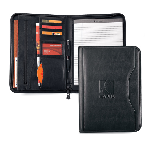 Promotional Wall Street Padfolio