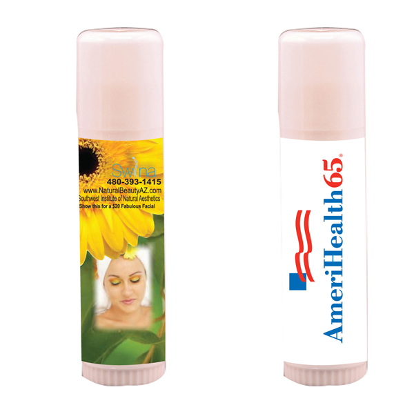 Promotional Sunscreen Stick