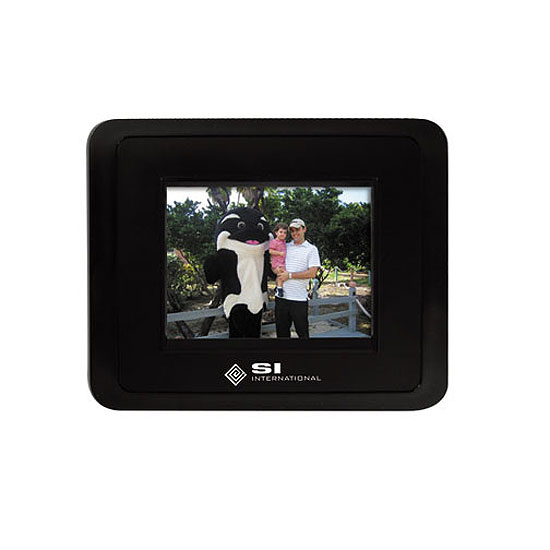 Promotional 3.5 Inch Digital Frame