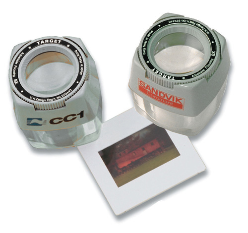 Promotional Cube Magnifier
