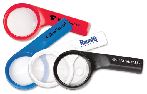 Promotional The Professional Magnifier