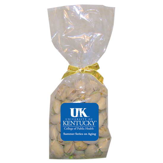 Promotional Pistachios Nut Bag