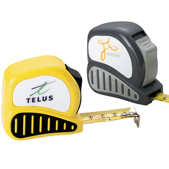 Promotional Foot Measuring Tape - 10'