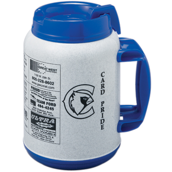 Promotional Mighty 64 Oz Mug