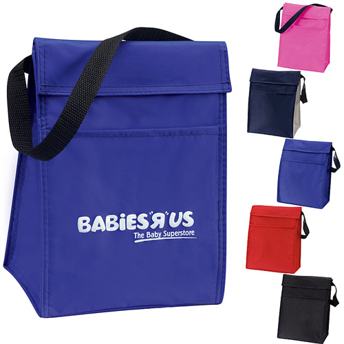 Promotional Koozie Lunch Sack
