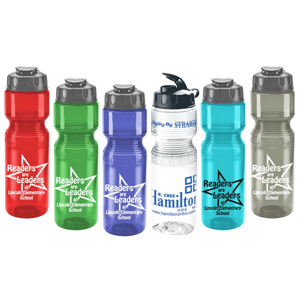 Promotional Eco Fresh Lite Sports Bottle 28 oz