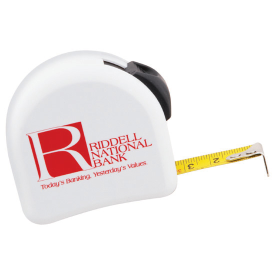 Promotional Belt Clip 10 Ft. Tape Measure