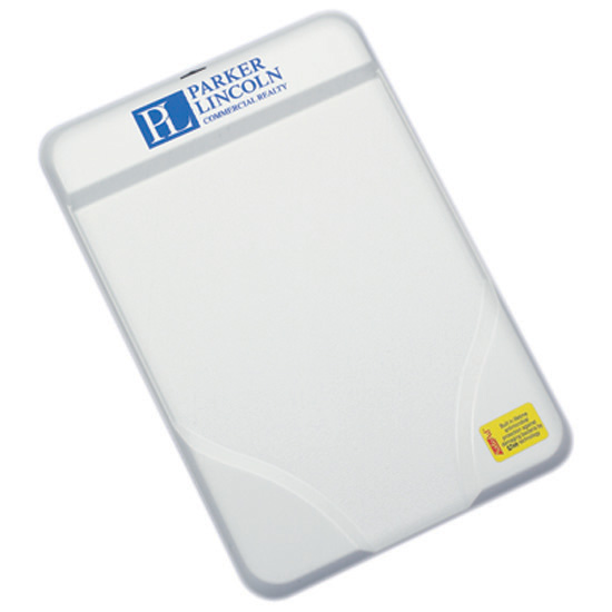 Promotional Safe Ad Cutting Board