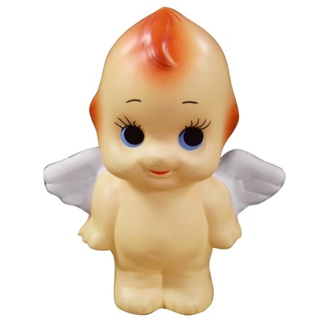 Promotional Angel Stress Ball