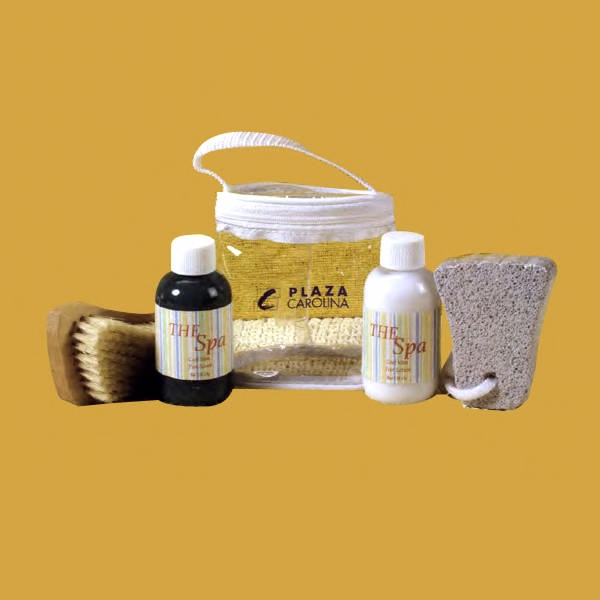 Promotional Foot Treatment Kit