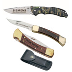 Buck Knives & Tools