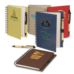 Nature Friendly Notebooks
