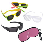 Sunglasses/Cases