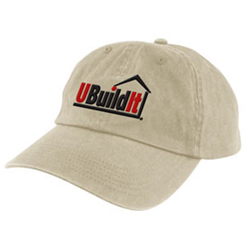 Unstructured Baseball Caps