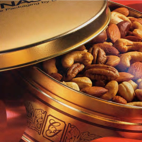 Promotional Mixed Nuts