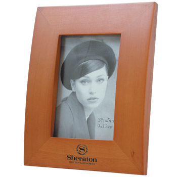 Promotional Maple Wood Frame