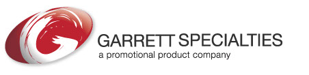 Garrett Specialties Promotional Products