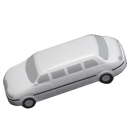 Promotional Limousine Stress Ball
