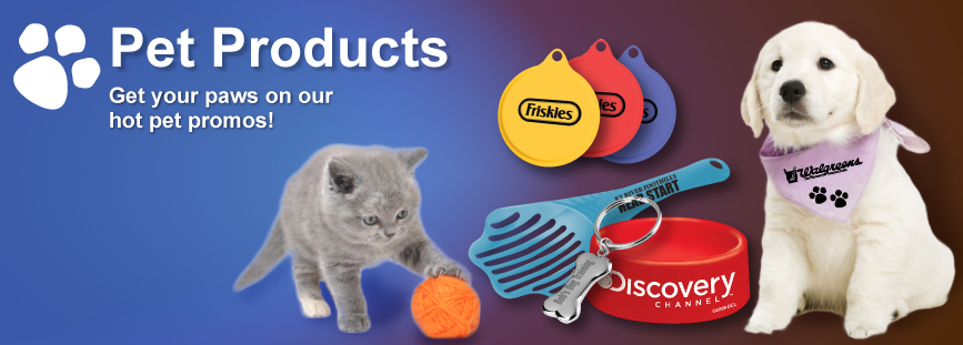 Logo Pet Products