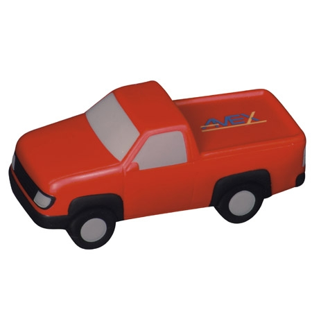 Promotional Pickup Truck Stress Ball