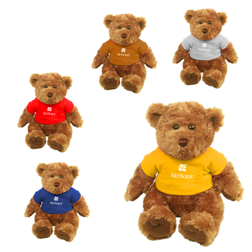 Promotional 10 Inch Traditional Bear